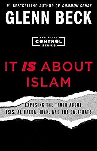 book cover of It Is about Islam
