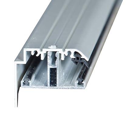 profil aluminium pour plaque polycarbonate. Black Bedroom Furniture Sets. Home Design Ideas