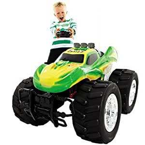 Radio Control Wild Fire Monster Truck Fast Lane