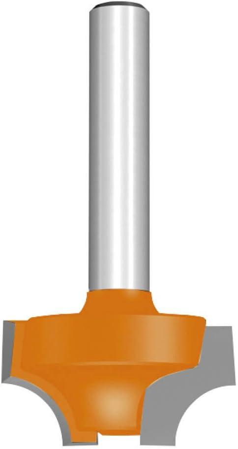/Erdbeere Radio Concavo HM S 8/D 31.7/R 9.5 CMT Orange Tools 927.095.11/
