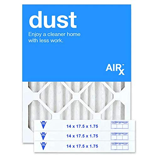 Filter for Santa Fe Force Dehumidifier (4031062) - 4 Pack (Quest Dehumidifier)