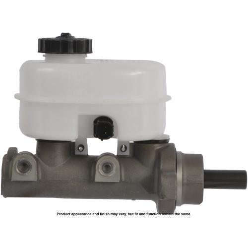 Remanufactured Master Cylinder (Cardone 132967 Remanufactured Master Cylinder)