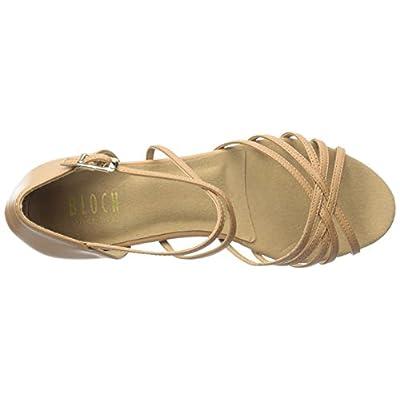 Bloch Dance Annabella Ballroom Shoe   Ballet & Dance