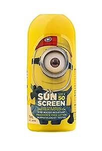 Surf Life Saving Despicable Me SPF50+ Sunscreen Roll-On, 75ml