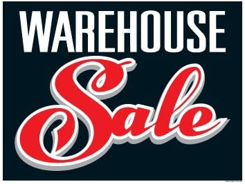 Amazon Com P45wre Horizontal Posters Warehouse Sale Furniture And Mattress Vinyl Window Sale Sign Posters Retail Business Store Signs P45 33 X 25 Office Products