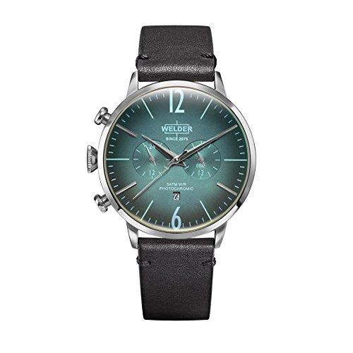 Welder smoothy WWRC300 Mens quartz watch