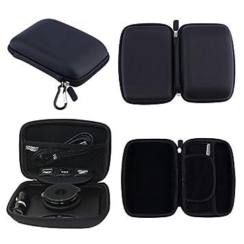 ... paquete de llegada bolsa negra para TomTom GPS Case 6 pulgadas protección de navegación GPS Funda de transporte caliente venta: Amazon.es: Coche y moto