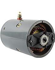 DB Electrical 430-20071 Pump Motor Compatible With/Replacement For Barsanco 540-003, Delamerica 20415, Dixie TS-5093, Leyman LH150018, Maxon 223740, Minnpar 67-2159, Waltco 70091739, WAI 6126DBBN