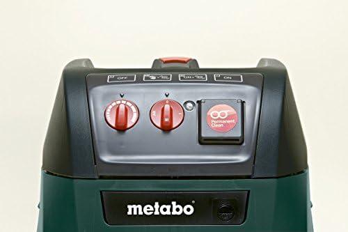 Metabo 6.02055.00 602057000-Aspirador para seco y húmedo ASR 35 L ...