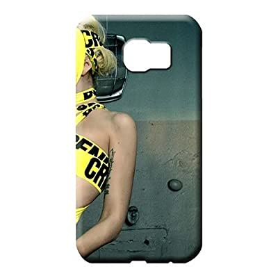 Samsung Galaxy Note 5 Sanp On Durable series cell phone case Lady Gaga