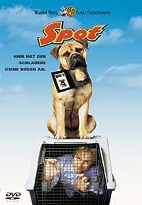 Spot [Alemania] [DVD]: Amazon.es: David Arquette, Michael