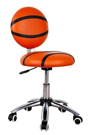 Enfant De Basket Bureau Fauteuil Pivotant 6b7gyfY