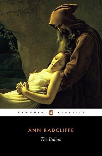 The Italian (Penguin Classics)