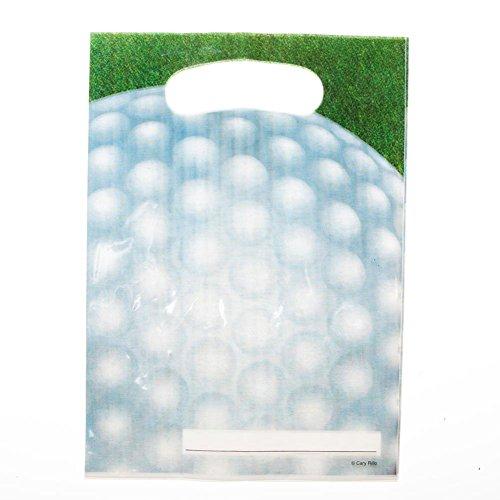 Creative Converting 093 581 Golf Loot