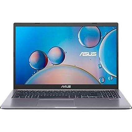 "Asus Vivobook X515JA-EJ511T - Intel Core i5-1035G1, 8GB DDR4, 256GB SSD + 1TB HDD, 15.6""Full HD Screen, Windows 10 Home + McAfee, Finger Print, 1 Year Warranty"