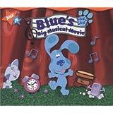 Blue's Big Musical Movie (2000 Film)