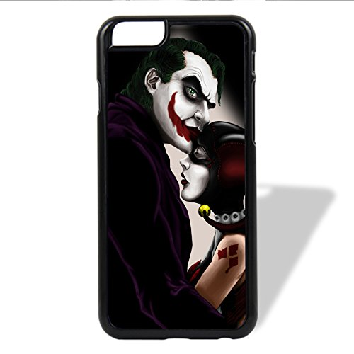 Coque,Harley Quinn and Joker 6/6s Coque iphone Case Coque, Harley Quinn 6/6s Coque iphone Case Cover
