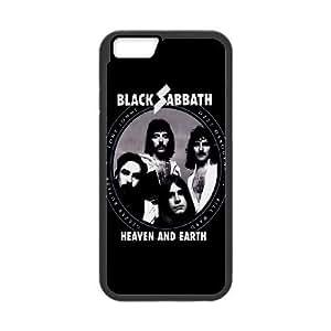 Generic Case Black Sabbath For iPhone 6 4.7 Inch B8U7778304