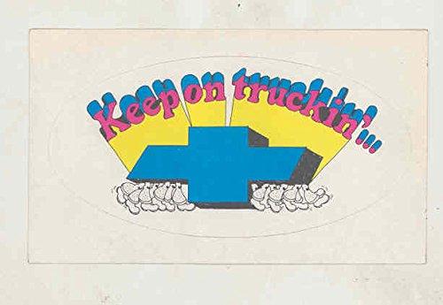 1970-1971-1972-1973-1974-1975-chevrolet-keep-on-truckin-factory-sticker