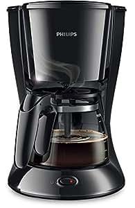Philips Hd7461/20 Kahve Makinesi, Siyah