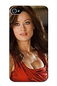 6919c421680 Faddish Olivia Wilde Actress Women Case Cover For iphone 6 4.7 With Design For Christmas Day's Gift
