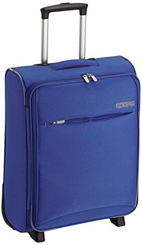 American Tourister Equipaje de cabina, Royal Blue (Azul) – 59024_1758