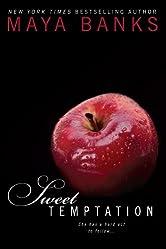 Sweet Temptation (Sweet Series Book 4)