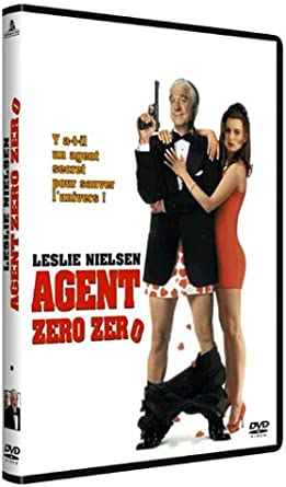 agent zero zero truefrench