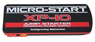 Antigravity XP-10 Microstart. Enough Power to jump a Diesel Truck!!