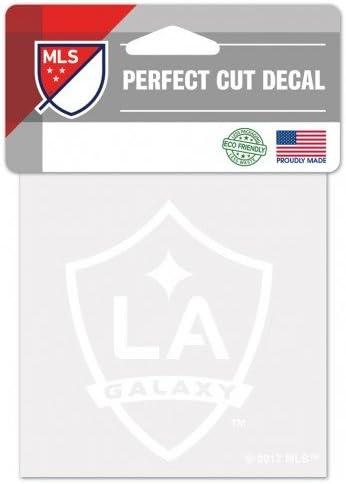 """Atlanta United FC Perfect Cut 4/""""x4/"""" Color Decal NEW Auto Sticker Emblem MLS"""