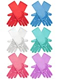 Girls' Special Occasion Gloves