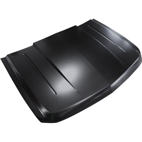 (Key Parts 0864-035 Steel Cowl Induction Hood)