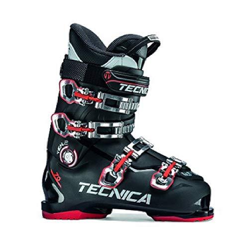 Tecnica Ten.2 70 HVL Ski Boots 2020-27.5/Black