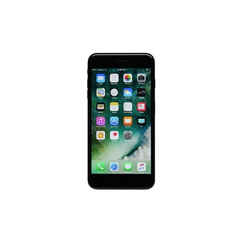 Apple iPhone 7 Plus, Fully Unlocked, 256