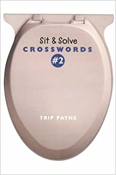 Sit & Solve Crosswords #2 (Sit & Solve Series)