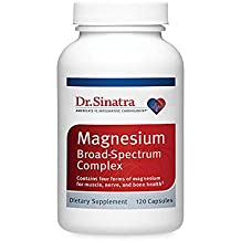 Is magnesium good for blood pressure