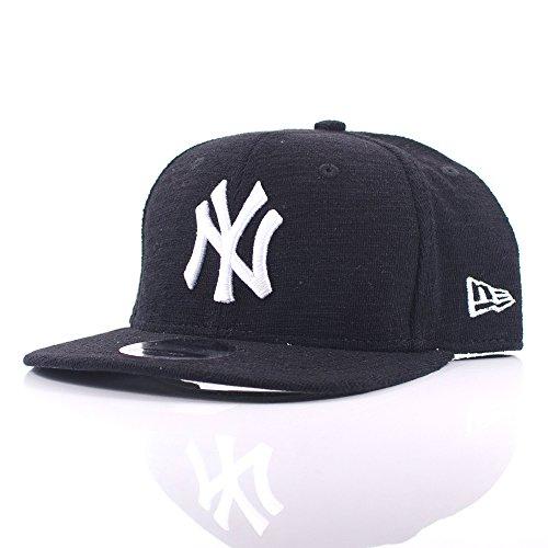 Gorra de Medium béisbol para Small Hombre ERA Negro A NEW Negro Era SgRaan
