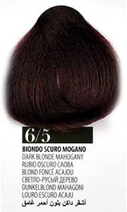 Tinte Pelo 6.5 Rubio Oscuro Caoba farmagan Hair Color Tubo ...