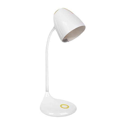 Lámpara de Mesa LED Escritorio de protección Ocular pequeña ...
