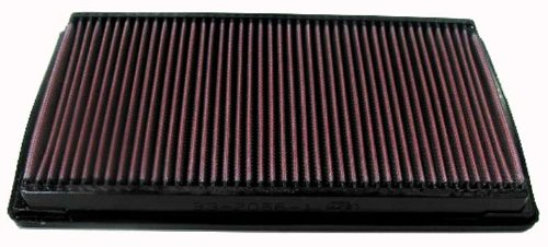 K&N 33-2066-1 High Performance Replacement Air Filter