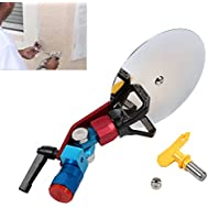 Universal Spray Guide Accessory Tool With 315 Airless Paint Sprayer Nozzle 7/8 Inch Useful