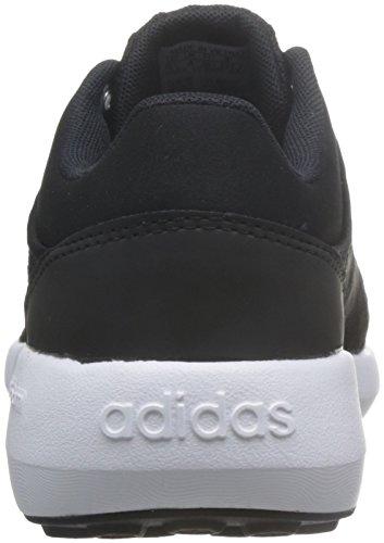 Cf Negbas deportivas Race Plamet adidas W Negbas Zapatillas negras q6OYYZdw