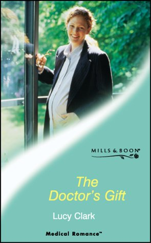 book cover of The Doctor\'s Gift
