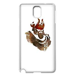 Samsung Galaxy Note 3 Cell Phone Case White Defense Of The Ancients Dota 2 BEASTMASTER 001 PWI3492692