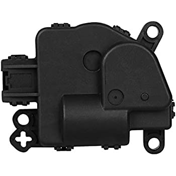 Amazon com: Dorman 604-037 Air Door Actuator: Automotive