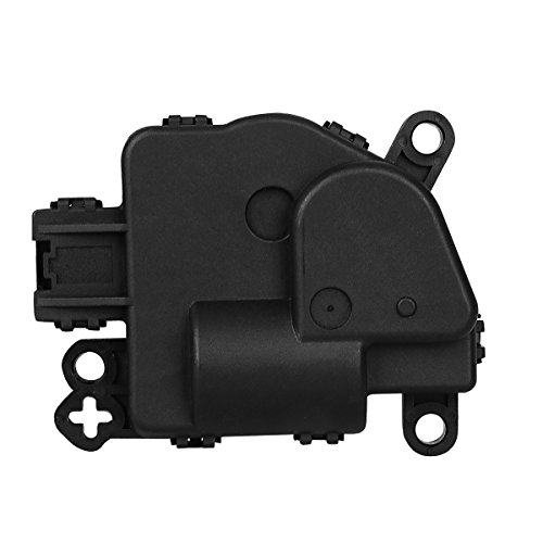 HVAC Blend Door Actuator Replaces 604-045 68079488AA 68079488AB for 2011 2012 2013 Dodge Durango & Jeep Grand Cherokee
