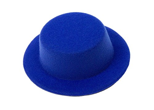 Top Hat Fascinators (5