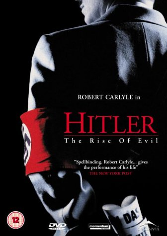 hitler the rise of evil movie