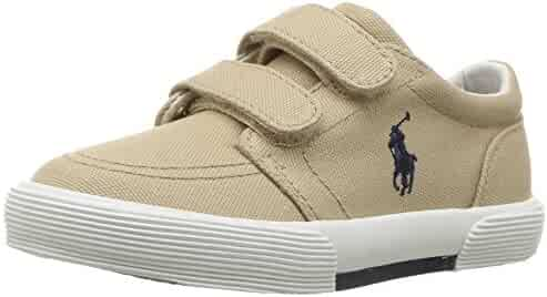 Polo Ralph Lauren Kids Kids' Faxon II Sneaker