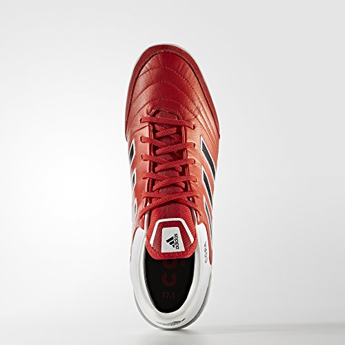 Chaussures football adidas Copa Tango 17.1 IN Rouge